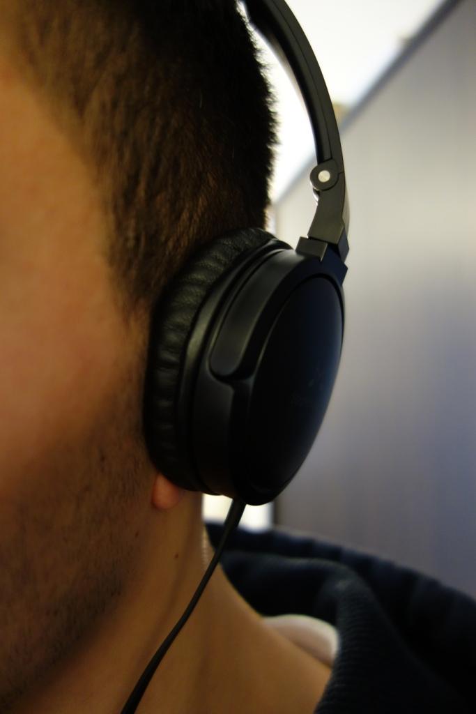 SoundMAGIC P21S - Comfort