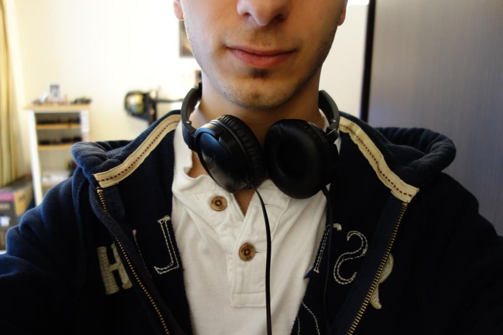 SoundMAGIC P21S - Around Neck