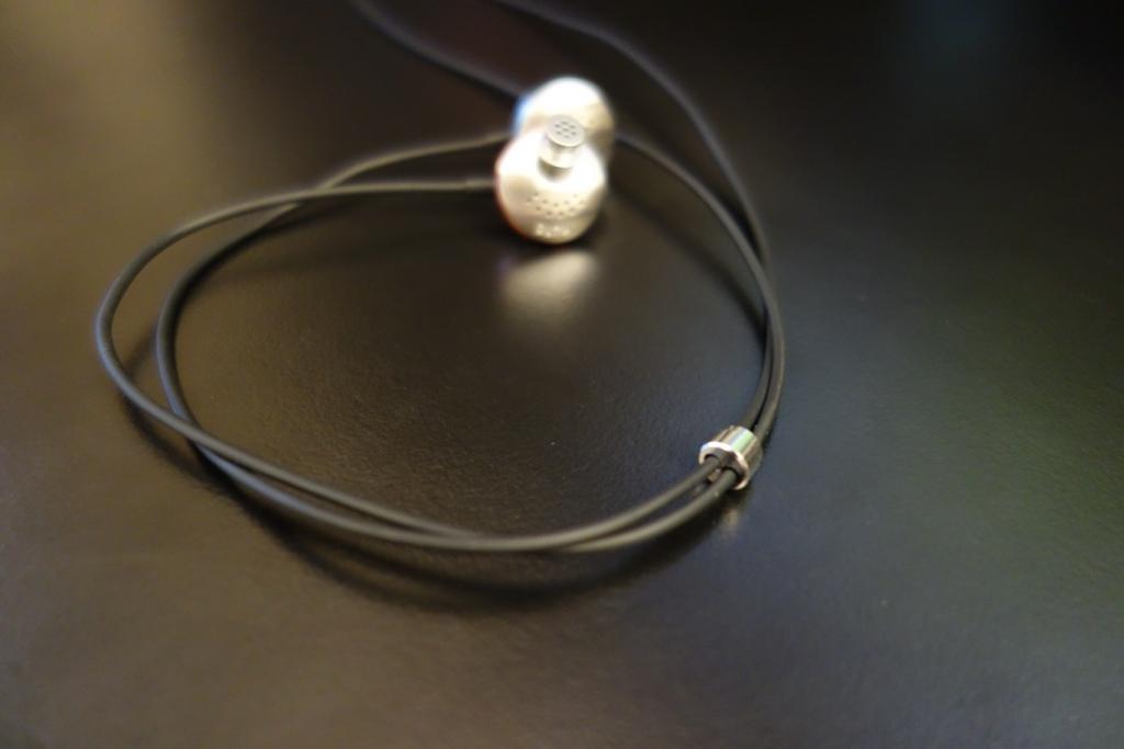 DUNU Titan 1 - Cable