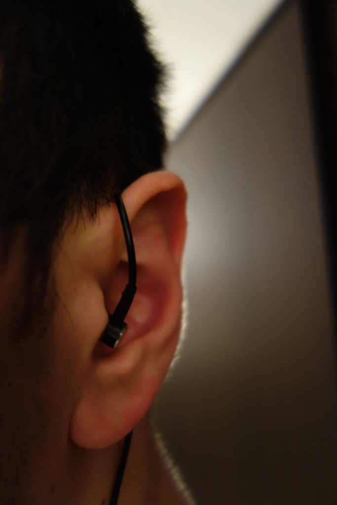 HiFiMAN RE-600 - In-Ear Over-the-ear