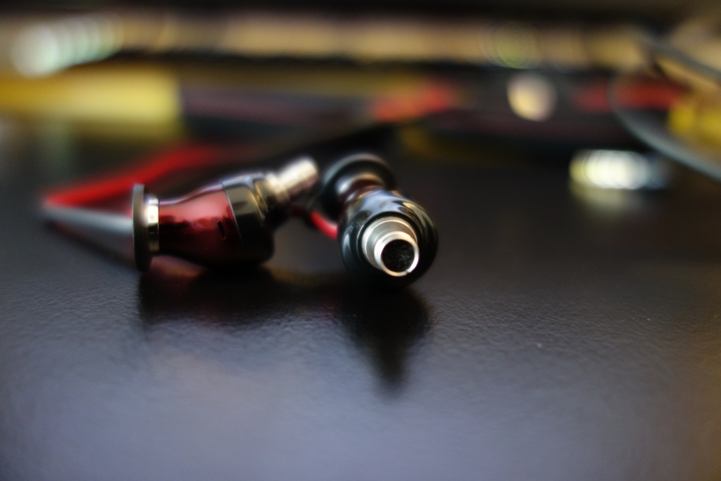 Sennheiser Momentum In-Ear -  Drivers