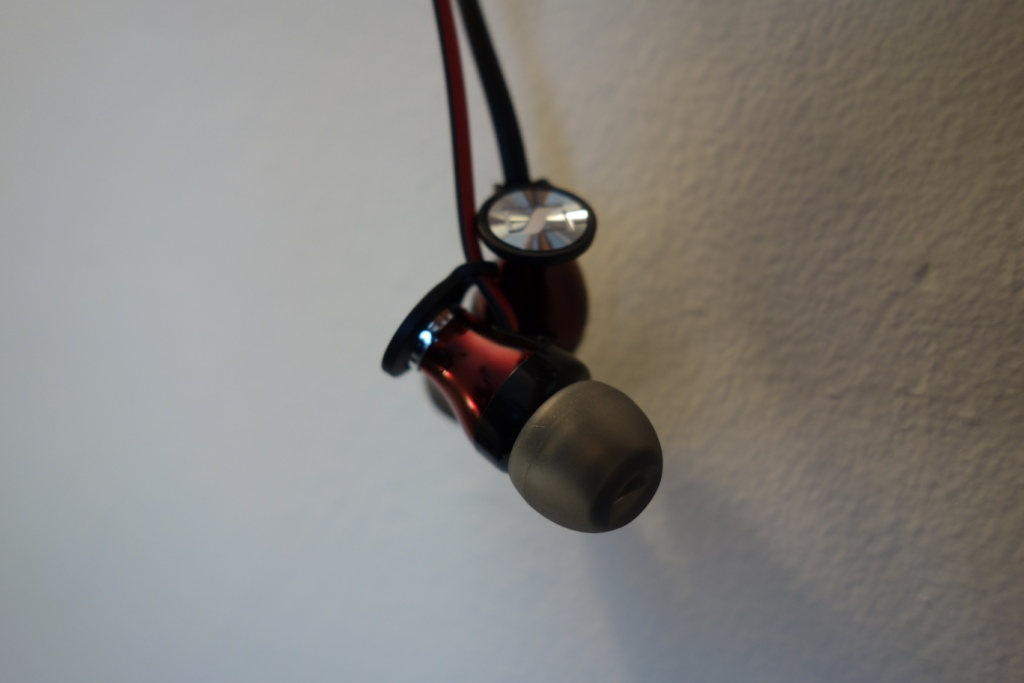 Sennheiser Momentum In-Ear -  Design