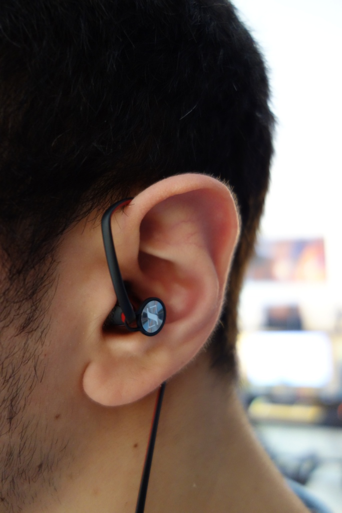 Sennheiser Momentum In-Ear -  Over-the-ear