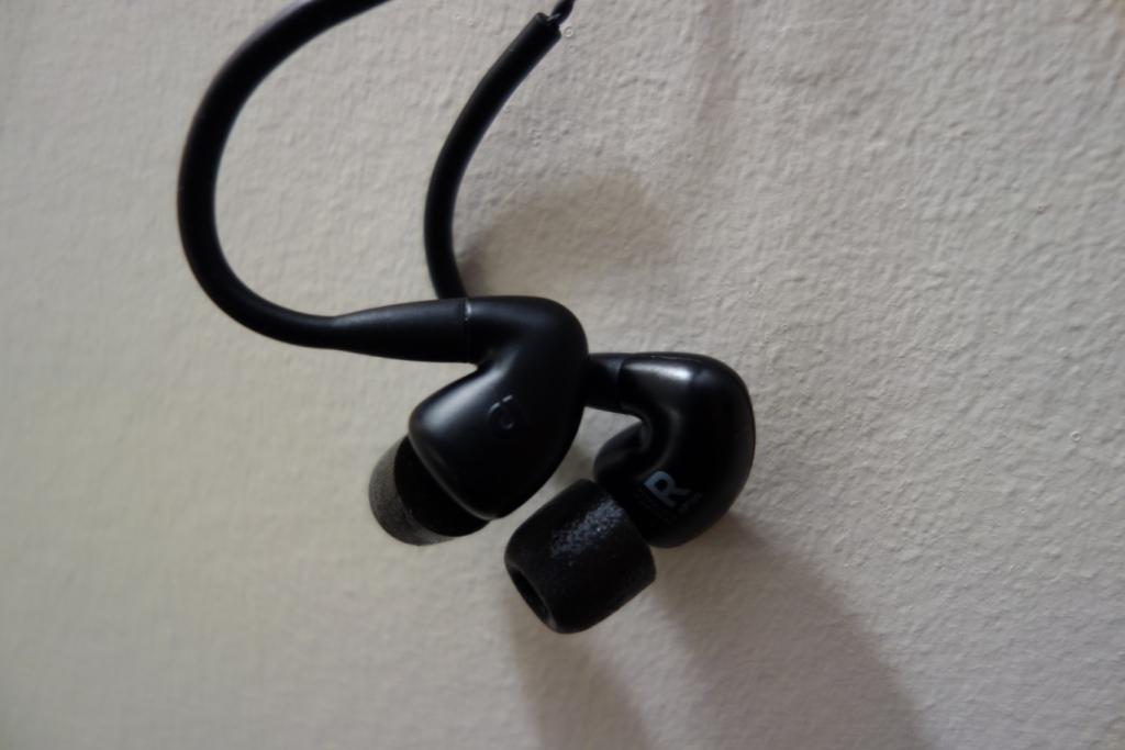 Audiofly AF120 - Design