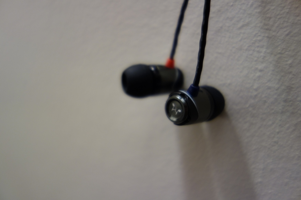 SoundMAGIC E10 - Looks