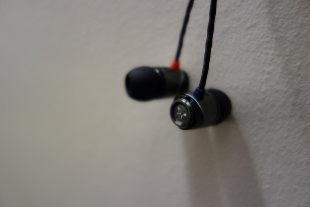 SoundMAGIC E10 - Looks