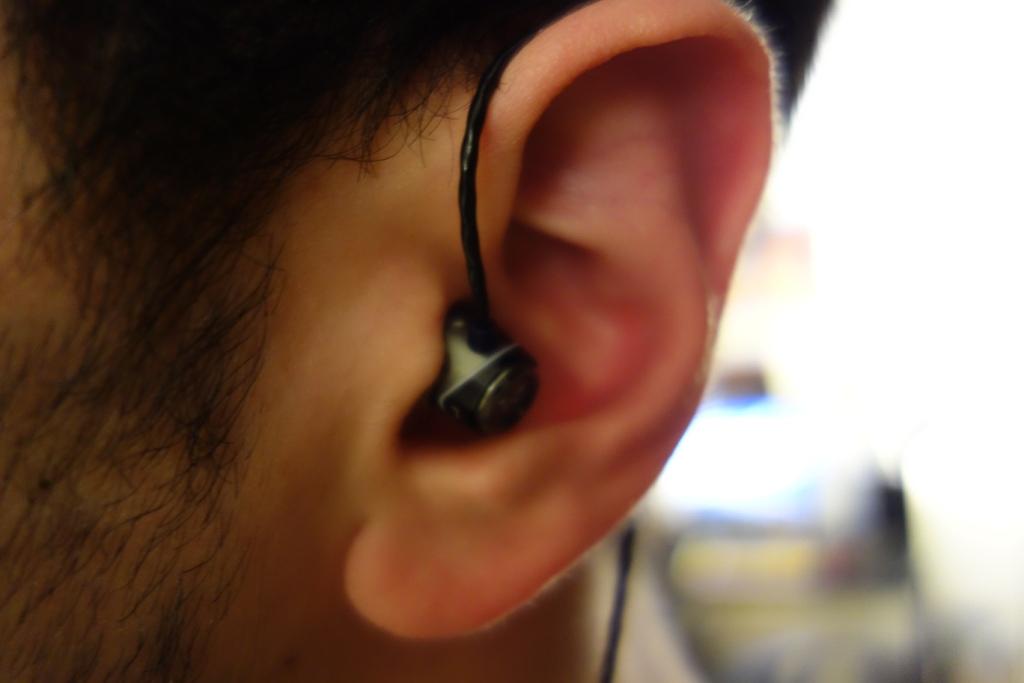 SoundMAGIC E10 - Over-the-ear