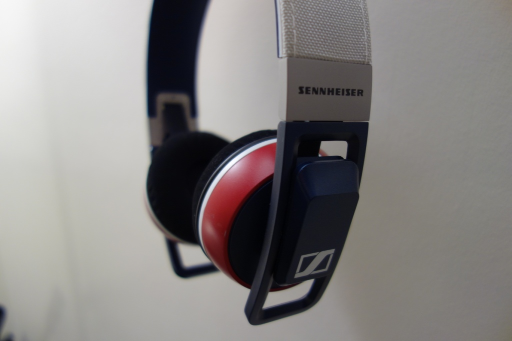 Sennheiser Urbanite - Design