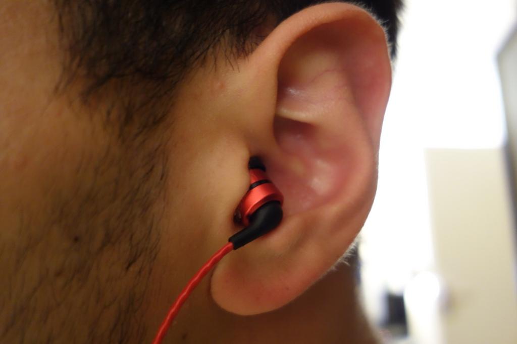 SoundMAGIC E80 - In-Ear