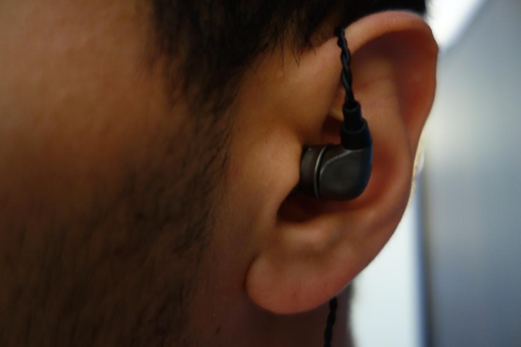Future Sonics G10 - In-ear