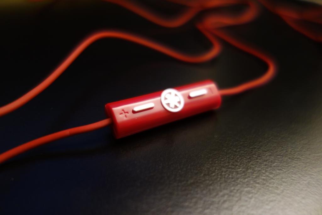 Yamaha EPH-M200 - In-line mic