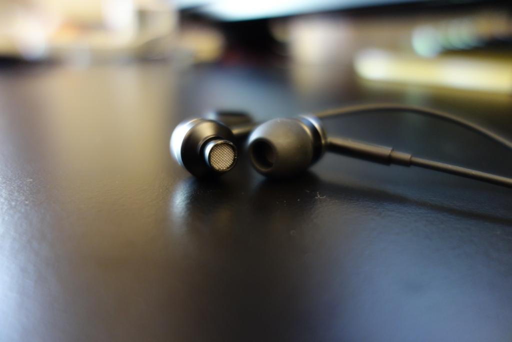 SoundMAGIC ES19S - Nozzle