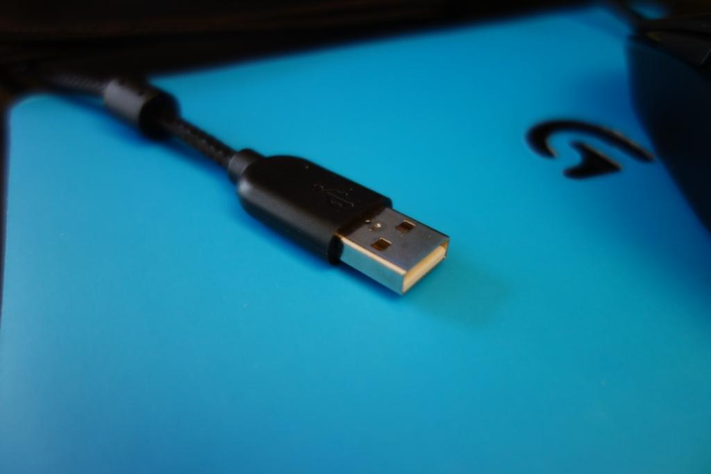 Logitech G303 Mouse - USB