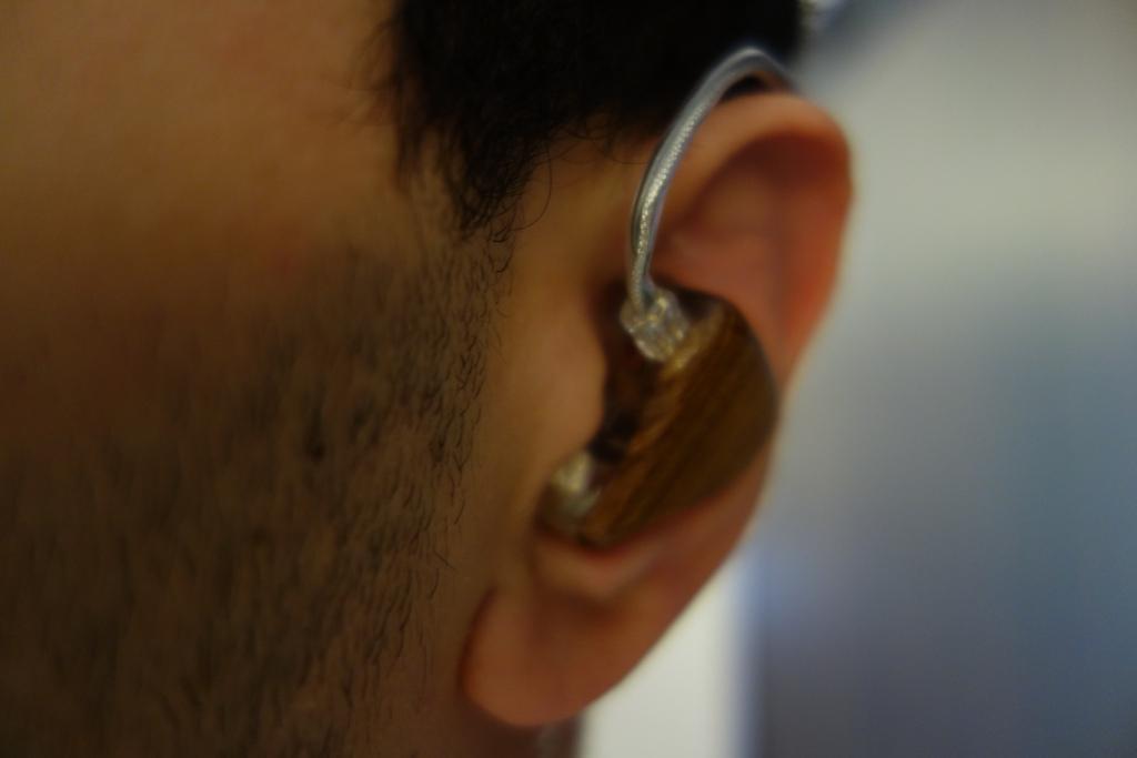 harschacoustic SH-2 - In-ear
