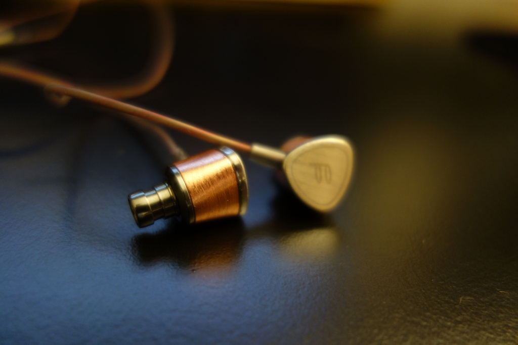 FIDUE A65 - Earphones