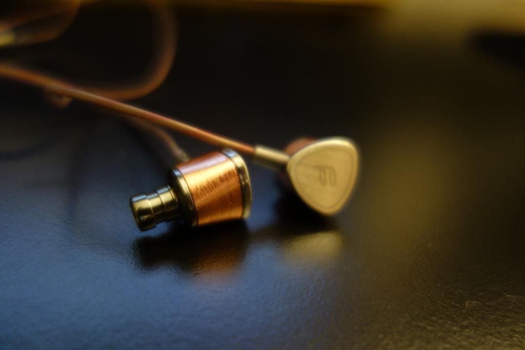FIDUE A65 - Earphones