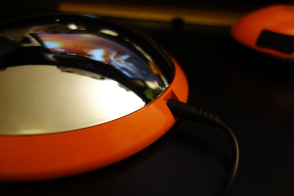 PUMP Air Levitating Bluetooth Speaker - DC input