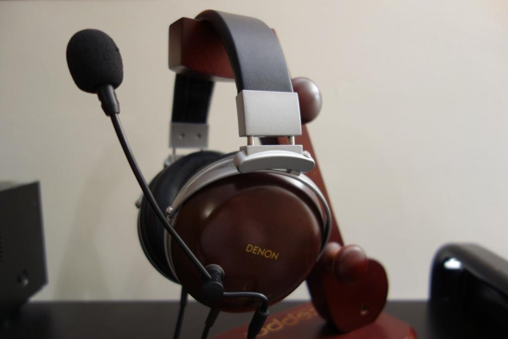 Antlion ModMic 4.0 Omni - Headphones