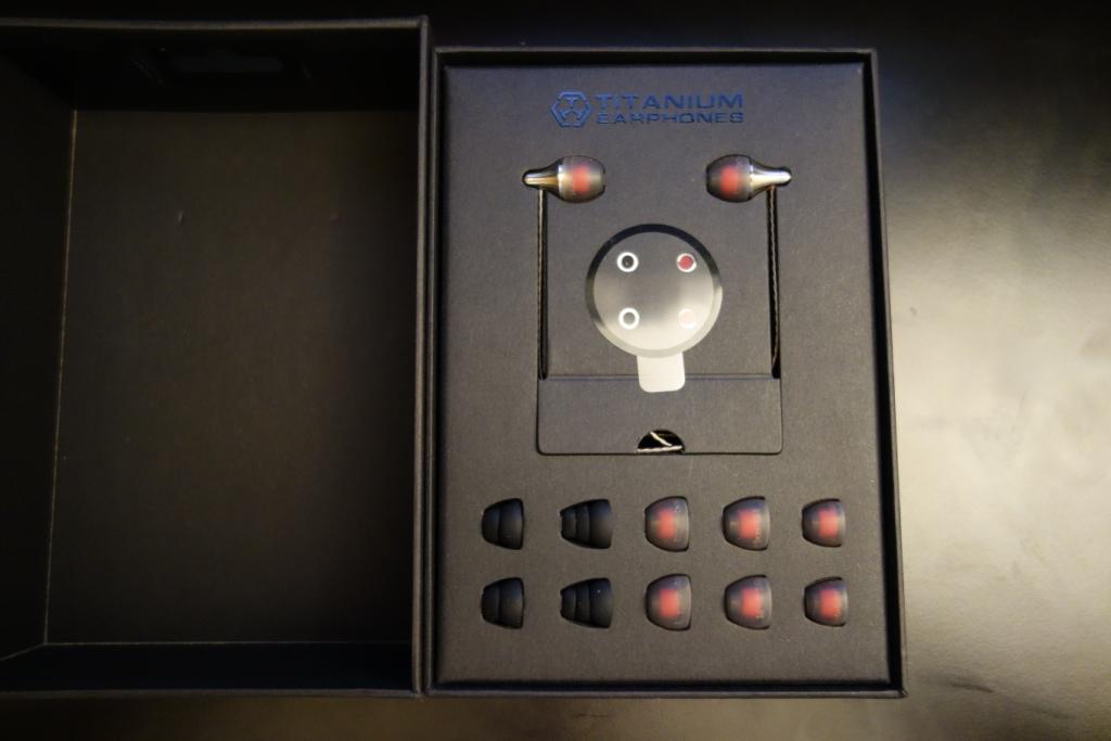 Echobox Finder X1 - Package