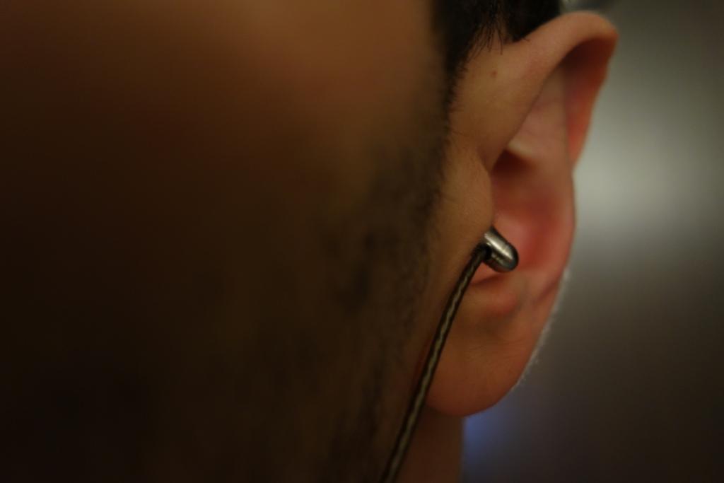 Echobox Finder X1 - In-ear
