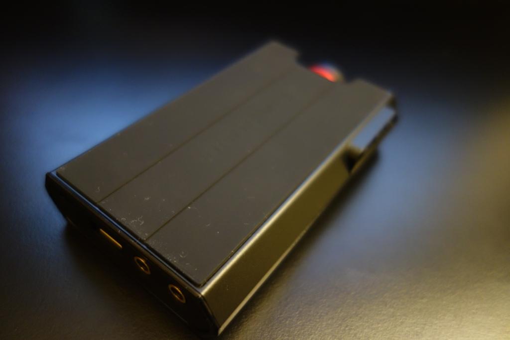 Sound BlasterX G5 - Rubber Grip
