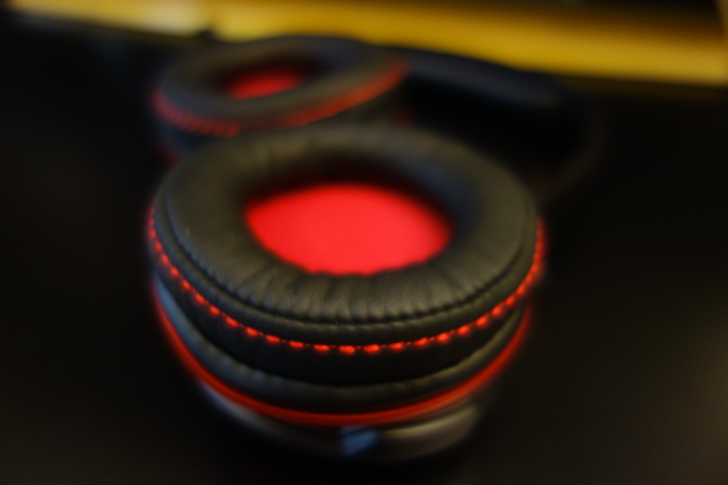 Creative EVO Wireless - Pads