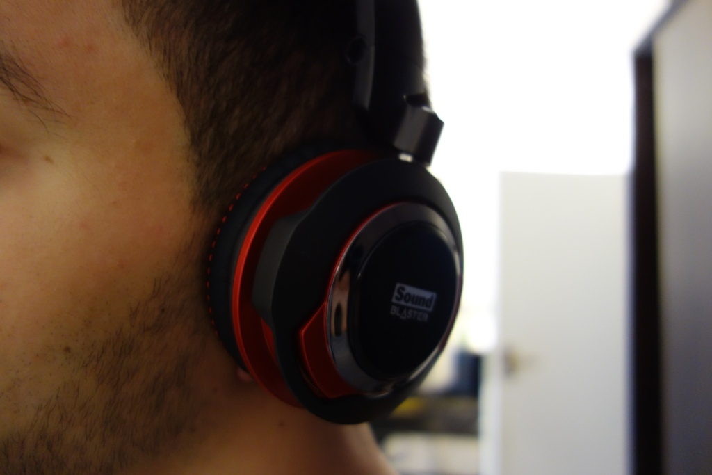 Creative EVO Wireless - On-Ear