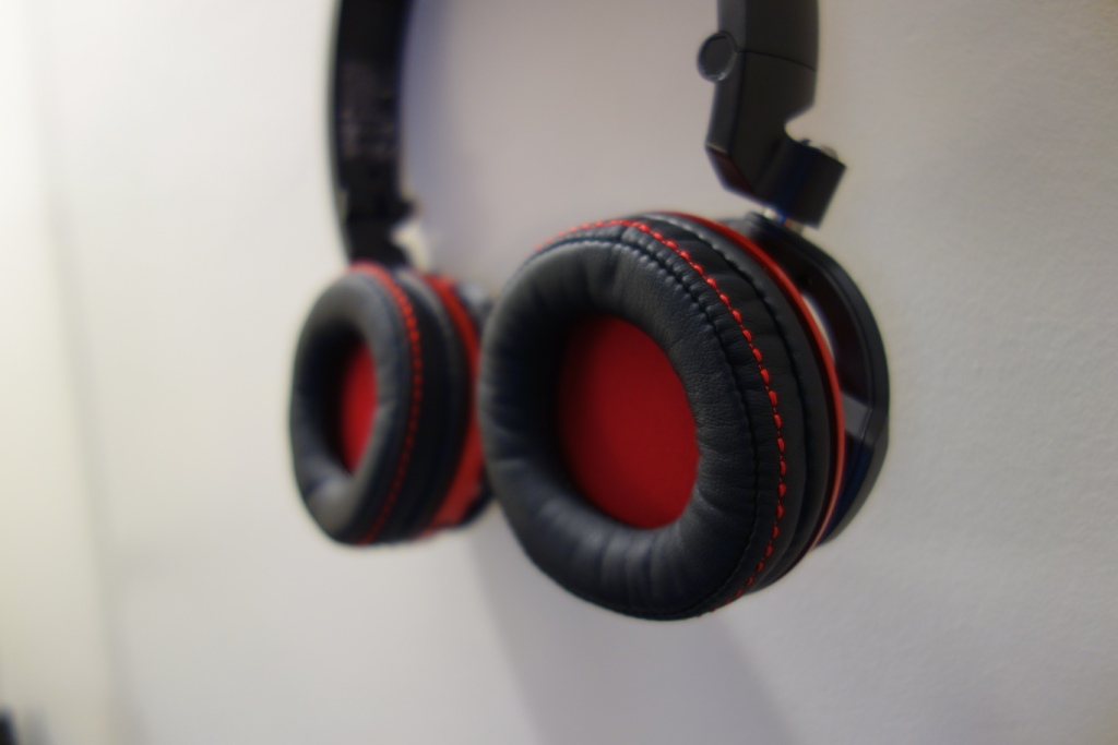 Creative EVO Wireless - Looks