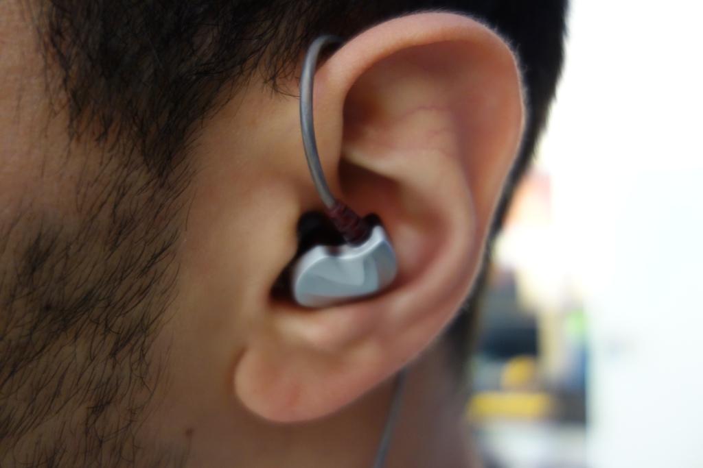 FIDUE A73 - In-ear