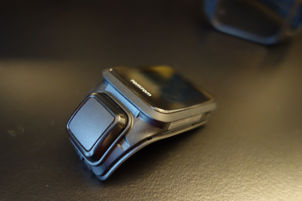 TomTom Spark Cardio + Music review - Watch